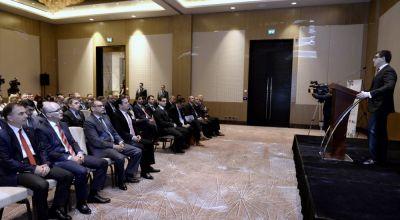 Azərbaycan-Türkiyə İKT üzrə işgüzar görüş keçirilir