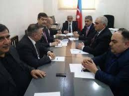 """""""Azadlıq"""" siyasi partiyaların əməkdaşlıq mərkəzi dağıldı TƏRS BAXIŞ"""