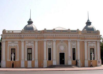 Azərbaycan Dövlət Kukla Teatrı dekabr REPERTUARI