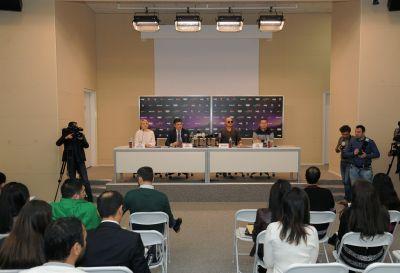 Yeni il konserti Bakı Olimpiya Stadionunda 2500 bilet satılıb