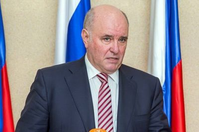 Заместитель главы МИД России находится с визитом в Баку
