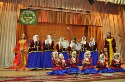"""""""Lənkəran payızı-IV"""" folklor festivalı və sənətkarlıq sərgisi keçirilib FOTOLAR"""