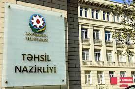 Təhsil Nazirliyinin vətəndaşlarla iş bölməsinə 13568 müraciət daxil olub