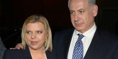 Netanyahuya ŞOK: Xanımı polisdə 2 saat dindirildi