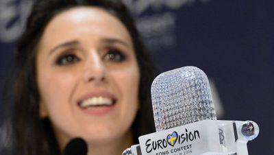 """""""Eurovision-2017""""-nin finalı Kiyevdə olacaq"""