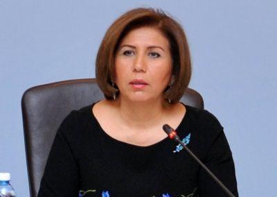 """Бахар Мурадова: """" В бюджете все аспекты приняты во внимание"""""""