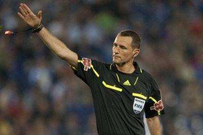 """""""Barselona"""" - """"Real"""" matçının baş hakimi müəyyənləşib"""