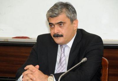 """Samir Şərifov: """"Dövlətin bələdiyyələr qarşısında öhdəliyi yoxdur"""""""