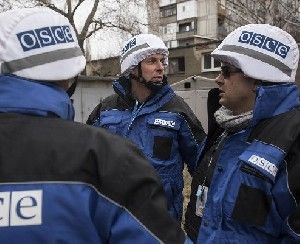 Двойные стандарты Запада:  Украина и Азербайджан