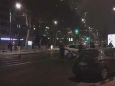 Fransada ŞOK: Parisdə silahlılar 7 nəfəri girov götürdülər!