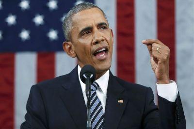 Obamadan İrana son zərbə: Sanksiyalar 10 il uzadılacaq