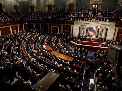 ABŞ Konqresi Rusiyaya qarşı 4,3 milyard dollar ayırdı