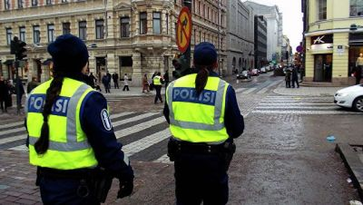 Finlandiyada şəhər meri və iki jurnalist güllələnib