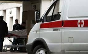 46 yaşlı Quba sakini yıxılaraq ölüb