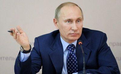 Putin türk şirkətinin inşasına heyran qaldı