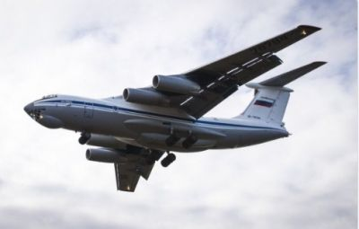 Азербайджан не пропустил летевший в Армению российский военный самолет