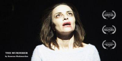 Фильм «Убийца» был показан на фестивале в Тбилиси
