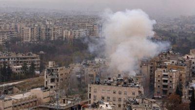 Hələbdə rusiyalı hərbi həkim öldürüldü