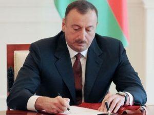 İlham Əliyev Özbəkistanın yeni prezidentini təbrik edib