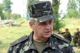 """General: """"Ukrayna ordusu buna görə hazırlanır"""""""