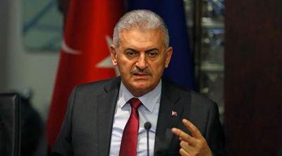 """Binali Yıldırımdan Rusiya açıqlaması: """"Türk axını""""nın ratifikasiya ediləcəyini gözləyirik"""