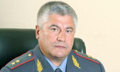 Глава МВД России совершит визит в Азербайджан