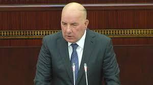 """Эльман Рустамов: """" Мы ощутили кризис через 9 лет"""""""