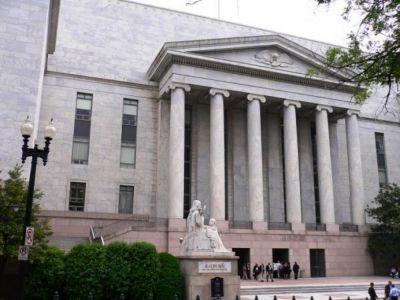 В Вашингтоне состоялась акция протеста против армянской оккупации