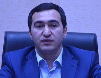 """Niyaməddin Paşayev: """"Patimat Abakarova və Fəridə Əzizova Qran-pridə yarışa bilməyəcək"""" - AÇIQLAMA"""