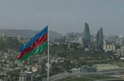 Канал «Аль-Джазира» вновь подготовил репортаж об Азербайджане - ВИДЕО