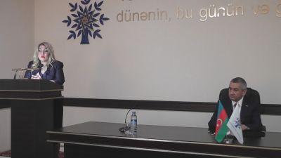 Sabunçu rayonunda Ulu Öndərin xatirəsi ehtiramla yad olunub