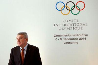 Beynəlxalq Olimpiya Komitəsi Rusiyanı sanksiyalarla hədələdi