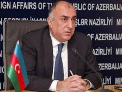 """Глава МИД: """"Азербайджан является самой заинтересованной стороной в изменении статуса-кво"""""""