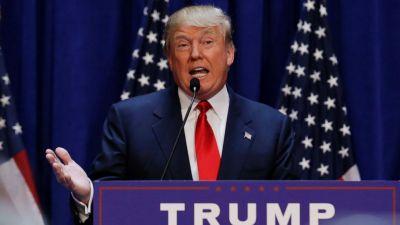 """Donald Tramp:  """"Ruslar təsirli və ağıllıdırlar"""""""