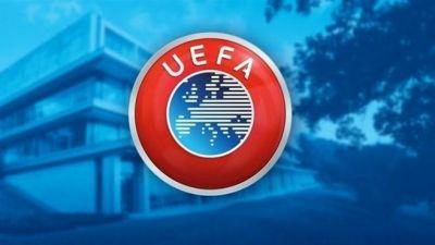 UEFA-nın yeni reytinq siyahısı açıqlanıb
