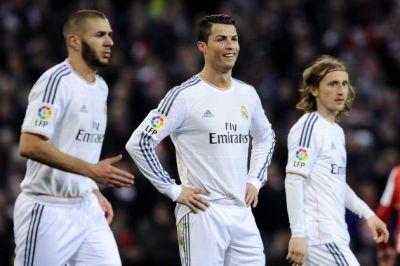 """Ronaldo, Benzema və Modriç """"Deportivo""""ya qarşı oynamayacaqlar"""
