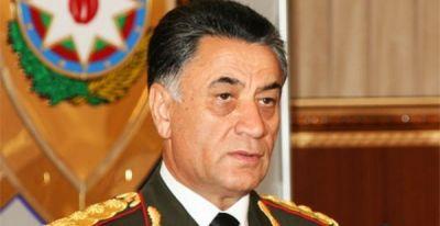 Ramil Usubov Sumqayıtda vətəndaşları qəbul olunub