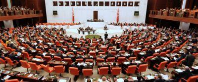 AKP Türkiyədəki seçkilərlə bağlı təklifini açıqlayıb