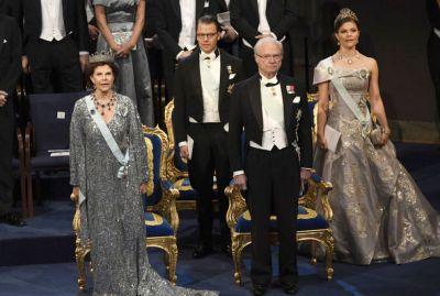 Stokholm və Osloda Nobel mükafatçıları təltif olunub
