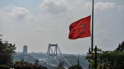 Türkiyədə bir günlük matəm elan edilib
