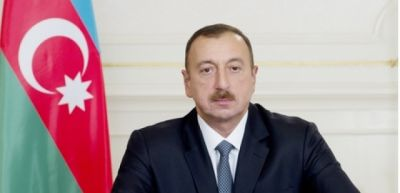 İlham Əliyev Türkiyə Prezidentinə başsağlığı verdi