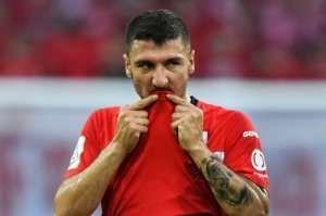"""İtaliyalı futbolçu terrora görə """"Beşiktaş""""dan imtina etdi"""