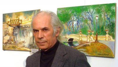 Умер азербайджанский художник