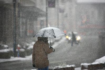 В Азербайджане похолодает, ожидается снег