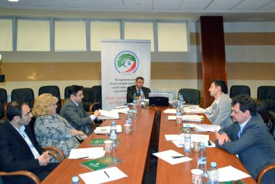 С.Марков: Если Россия лидер, то она должна решать нагорно-карабахскую проблему