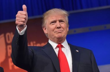 Financial Times назвала Трампа человеком года