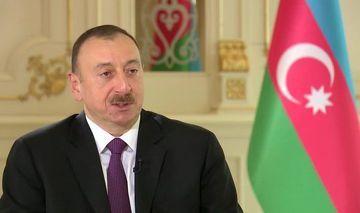 Ильхам Алиев: Азербайджан служит наглядным примером мультикультурализма