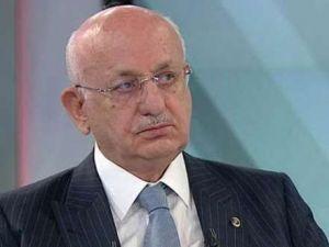 Председатель парламента Турции едет в Азербайджан