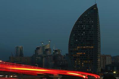 Bloomberg: Компания Трампа отказывается от проекта в Баку