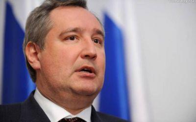 Прошли переговоры Дмитрия Рогозина с Ильхамом Алиевым